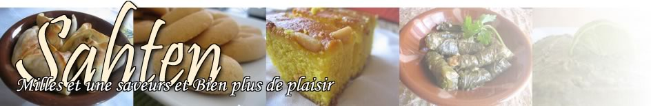 cuisine libanaise par sathen