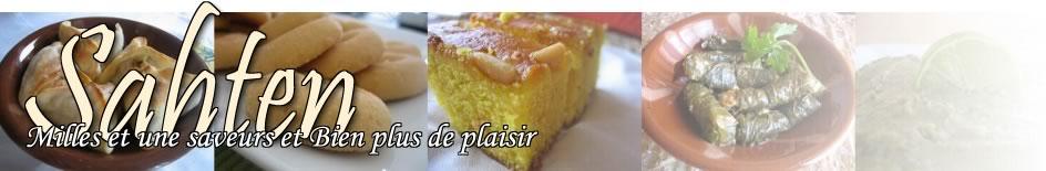 cuisine libanaise par sathen