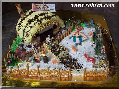 Gateau Anniversaire Enfants Tattoo Pictures to Pin on Pinterest