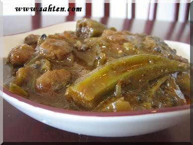 Pin sauce au poivre le blog culinaire dolivier cake on for Cuisine senegalaise