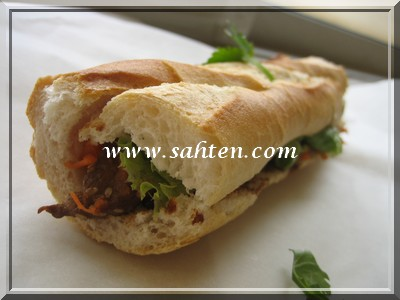 Asian Chicken Sandwich Recipe — Dishmaps